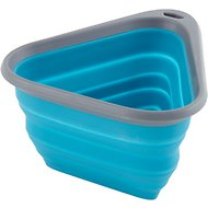 Kurgo Mash n Stash Collapsible Dog Travel Bowl