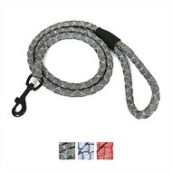 Kurgo Back Bay Dog Leash, Black