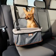 Animal Planet Dog Vehicle Booster Seat, Dark Grey