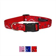 Sassy Dog Wear Bandana Dog Collar, X-Small