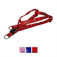Sassy Dog Wear Bandana Dog Harness, Large
