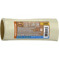 Cadet Gourmet Stuffed Shin Dog Peanut Butter Flavor Bone, 5-in