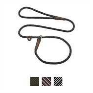 Mendota Products Small Slip Camouflage Print Dog Lead, 4-feet, Camo