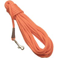 Mendota Products Trainer Check Cord Dog Lead, 30-feet