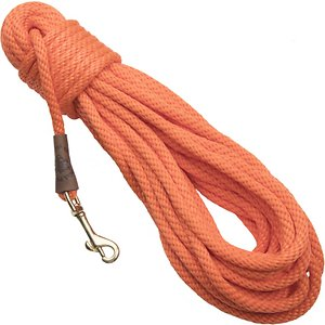 Mendota Products Trainer Check Cord Rope Dog Lead