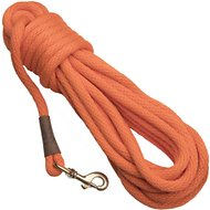 Mendota Products Pro-Trainer Check Cord Dog Lead, 30-feet