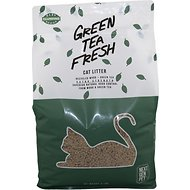 Next Gen Pet Products Green Tea Fresh Cat Litter, 5-lb bag
