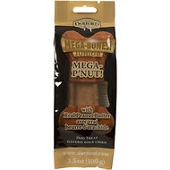 Darford Mega P'Nut Junior Bone Dog Treat, 1 count