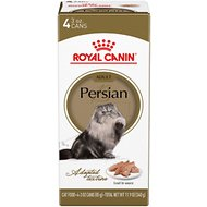 Royal Canin Persian Breed Loaf in Sauce Adult Wet Cat Food