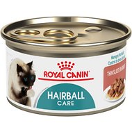 Royal Canin Hairball Care Thin Slices in Gravy Canned Cat Food, 3-oz, case of 24