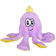 Fetch Pet Products Ocean Buddies Purple Octopus Dog Toy