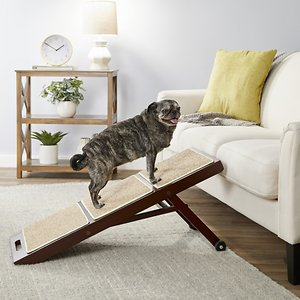 Merry Products Collapsible Cat & Dog Ramp