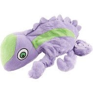 Fetch Pet Products Hatchables Chameleon Interactive Plush Dog Toy