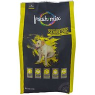Artemis Fresh Mix Weight Management Senior Formula Dry Dog Food, 4-lb bag