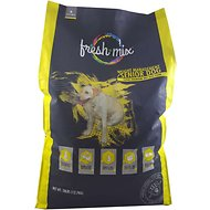 Artemis Fresh Mix Weight Management Senior Formula Dry Dog Food, 28-lb bag