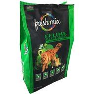 Artemis Fresh Mix All Life Stages Feline Formula Dry Cat Food, 4-lb bag