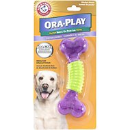 Arm & Hammer Dental Ora Play Dental Dog Toy