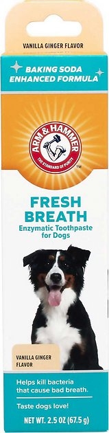 Arm And Hammer Dog Toothpaste Reviews