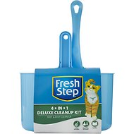 Fresh Step Deluxe Cleanup Kit