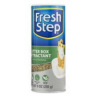 Fresh Step Litter Box Attractant, 9-oz bottle