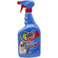 Shout Pets TurboOxy Time-Release Odor Eliminator, 32-oz bottle