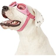 Doggles ILS Dog Goggles, Pink, X-Large