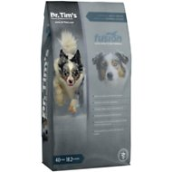 Dr. Tim's Ultra Athletic Fusion Formula Dry Dog Food, 40-lb bag