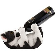 True Zoo Klutzy Kitty Bottle Holder
