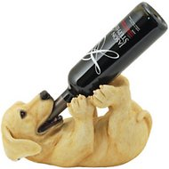 True Zoo Playful Pup Bottle Holder