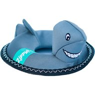 ZippyPaws Floaterz Shark Dog Toy