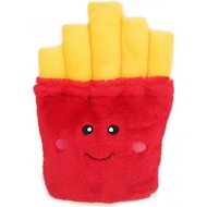 ZippyPaws NomNomz Fries Dog Toy