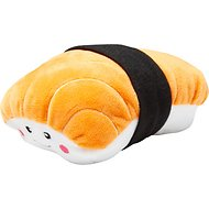 ZippyPaws NomNomz Sushi Dog Toy
