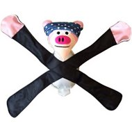 Doggles Pentapulls Pig Dog Toy