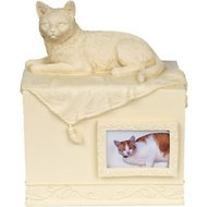 AngelStar Beloved Companion Cat Urn