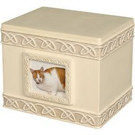 AngelStar Box Cat Urn