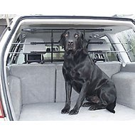 Walky Dog Guard Adjustable Car Dog & Cat Barrier