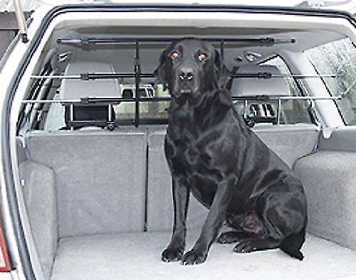 Walky Dog Guard Adjustable Car Dog Cat Barrier Chewy Com
