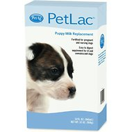 PetAg PetLac Puppy Milk Replacement Liquid, 32-oz bottle
