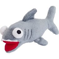 Doggles Sushi Shark Cat Toy