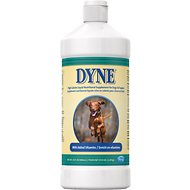 PetAg Dyne High Calorie Liquid Dog Supplement, 32-oz bottle