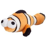Doggles Sushi Clownfish Cat Toy