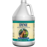 PetAg Dyne High Calorie Liquid Horse Supplement, 1-gallon bottle