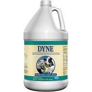 PetAg Dyne High Calorie Liquid Livestock Supplement, 1-gallon bottle