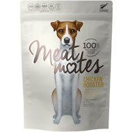 K9 Natural Meat Mates Chicken Meal Mixer Freeze-Dried Grain-Free Dog Food Topper, 14-oz bag
