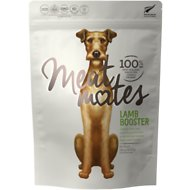 Meat Mates Lamb Booster Freeze-Dried Dog Food Topper, 14.0-oz bag