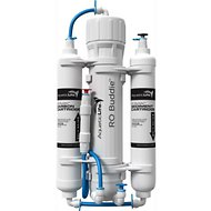 Aquatic Life RO Buddie Three Stage Osmosis System, 50-gallon