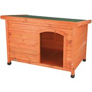 Trixie Dog Club House, Glazed Pine, X-Large