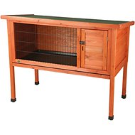 Trixie Natura 1- Story Rabbit Hutch, Large