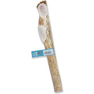 Prairie Dog Elk Antler Split Dog Chews, Jumbo