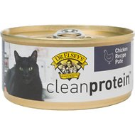 Dr. Elsey's cleanprotein Chicken Formula Grain-Free Canned Cat Food, 5.5-oz, case of 24
